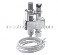 White-Rodgers PG9ADZ102 General Control PG9 Style Combination Pilot Burner & Generator