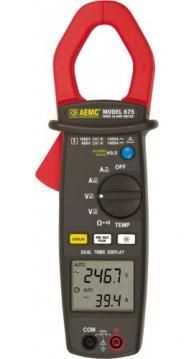 AEMC 2117.49 Clamp-on Meter