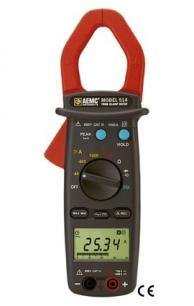AEMC 2117.7 Digital Clamp Meter