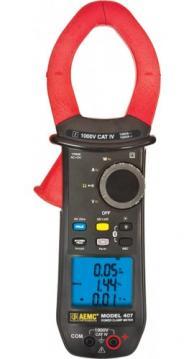 AEMC 2139.51 Clamp-on Meter
