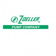 Zoeller 6123-4 , 3 Hp, 1-Phase Pump With With 4 Horizontal Discharge , 3 Solids Handling,