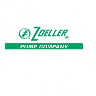 """Zoeller G7111HF 5 Bhp 460/3/60 2-1/2"""" Discharge/Tandem Seals Pump"""