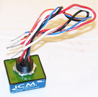 ICM Controls BES115A1X5A T-5R 115V 5-second Time Delay