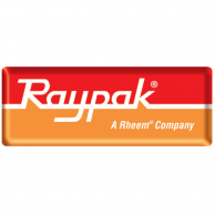 Raypak 015043F Combustion Blower