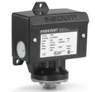 Ashcroft B424SXFMG8-400 Pressure Switch 0-400 PSI