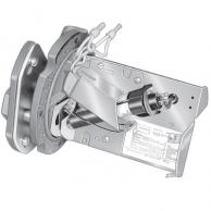 Honeywell 190971G Coil and Shutter Assembly 24VDC for C7024E/C7024F/C7961