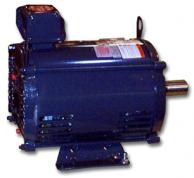 Liebert 1C30169P1S Motor 5Hp 230-460V 3-Phase