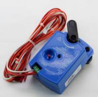 Enviro-Tec 61-13051-05 Modulating Valve Assembly Hot Water Valve Harness