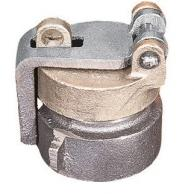 Beckett 14058 Lockable Hasp Type Fill Cap