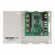 Zone First H32 Heat Pump Dual Fuel Conventional Zone Panel