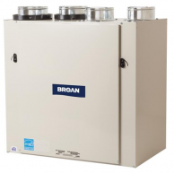 BROAN-NuTone ERV140TE Energy Recovery Ventilator