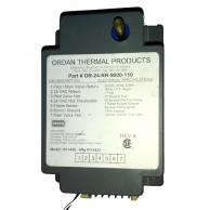 Ordan Thermal Products OR-24-RR-9000-110 Refurbished Ignition Module (Sold AS IS)