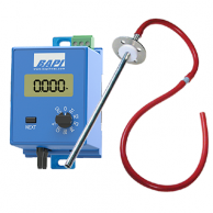 Automated Logic ALC/ZPS-05-SR75-EZ-ST Differential Pressure Transmitter