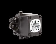 Suntec B2TA8260 Oil Pump 3450 RPM 2-Stage Right Hand Rotation 23 GPH