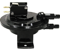 Cleveland Controls RSS-498-208 Pressure Switch