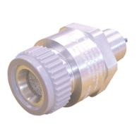 Honeywell 00705-A-1733 Explosion Proof Transmitter Combustion Sensor
