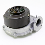 Velocity Boiler Works 233001 Inducer Blower Kit