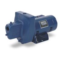 Sta-Rite Pumps SNC-LMS-1 Pump & Motor 3-Phase 1/2HP