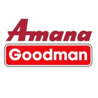 Goodman-Amana DFK-B Downflow Kit