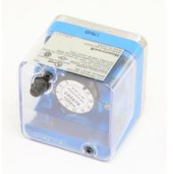 "Honeywell C6097B3085 Pressure Switch 1/4"" NPT on Auto Recycle 12"" to 60"" W.C"