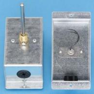 """Mamac TE-703-C-1-A-1 Temperature Sensor 1/8"""" NPT"""