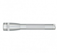 MAGLITE SP2P10H 272-Lumen Mini MAGLITE(R) LED Pro Flashlight (Silver)