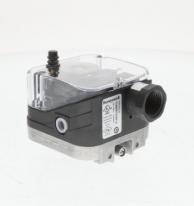 "Honeywell C6097A3012 Gas Pressure Switch 1/4"" Manual Reset 3-21"" Break on Fall"