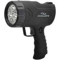 CYCLOPS CYC-X500H 500-Lumen SIRIUS Handheld Rechargeable Spotlight with 6 LED Lights