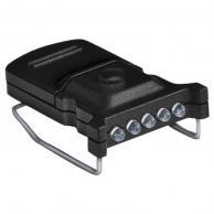 Cyclops Cyc-Mhc-W 5-Led Micro Hat Clip Light