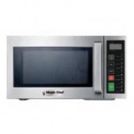 Magic Chef MCPMCCM910ST Commercial Microwave .9 Cubic-Ft