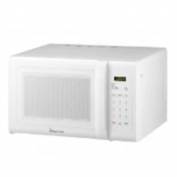 Magic Chef MCPMCD993W Countertop Microwave 1.6 Cubic-Ft ( White )
