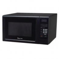 Magic Chef MCPMCM1110B Microwave with Digital Touch ( Black )