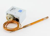 "Ranco O60-109 Refrigeration Contoller with 96"" Capillary"