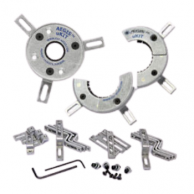 """Aegis Rings SGR-3.625-UKIT-1A4 Shaft Grounding Ring Kit 3.625"""""""