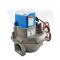 """Lochinvar 100110223 Natural Gas Valve 1.25"""""""