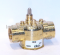 """Erie VS2223 Two-Position Zone Valve for Steam Service 2-Way 1/2"""" NPT 3.5Cv"""