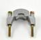 """Siemens Building Technology 599-00436 Stem Retainer Clip for 8"""" & 12"""" Actuators"""