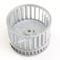 Reznor 43814 Ventor Motor Blower Wheel Counter-Clockwise